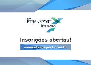 17° Etransport e 11ª FetransRio