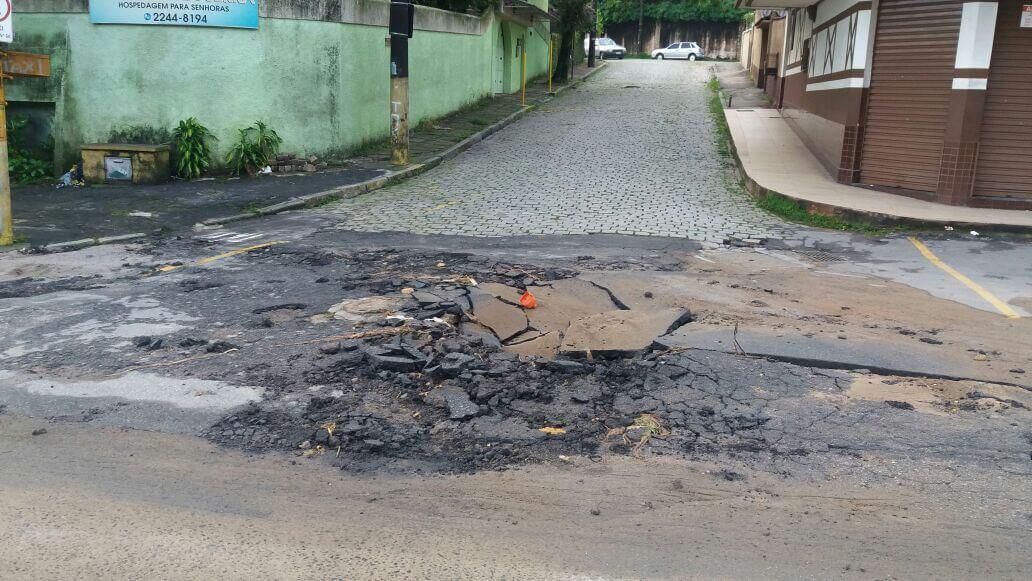 Rua Nicaraguá