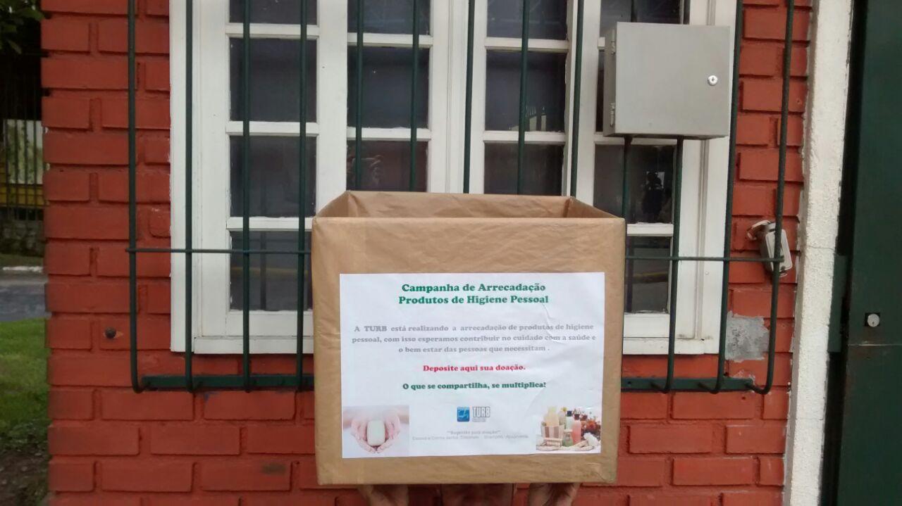 Campanhas Produtos de Higiene 5